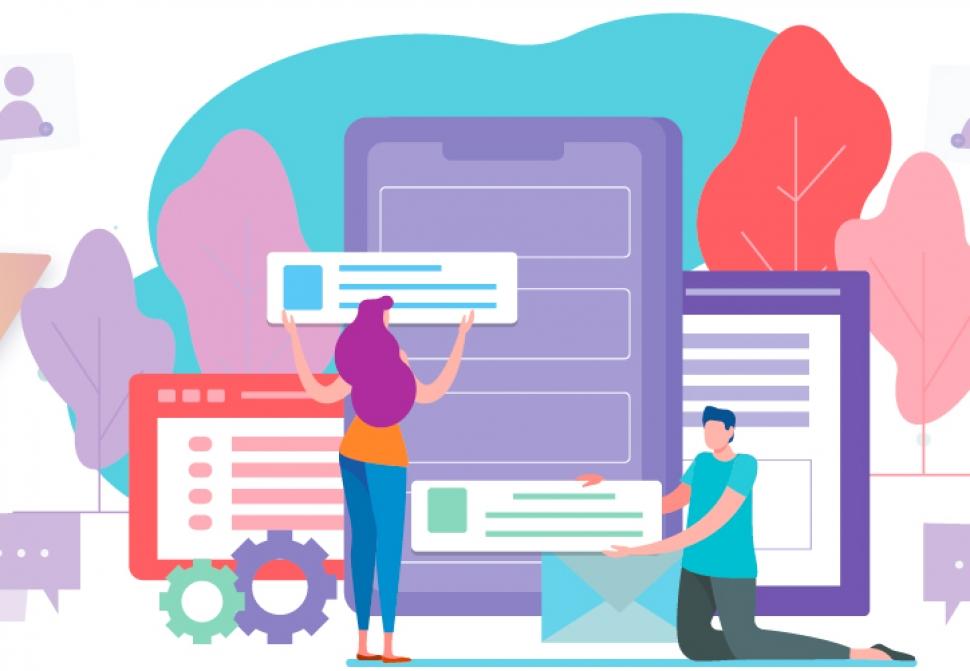 Your digital marketing consultant
