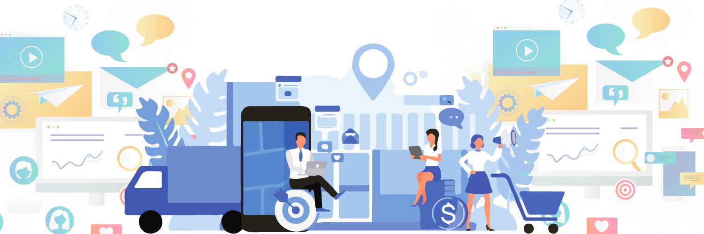 Google ads lead generation